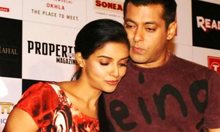 salman asin enjoy each other s company