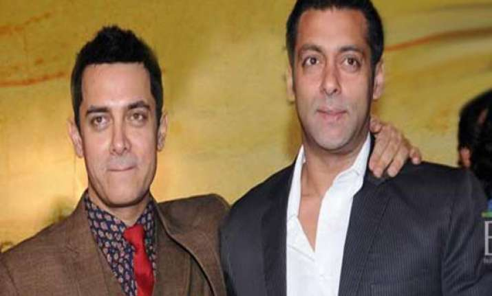 salman asks siddique to cast aamir khan