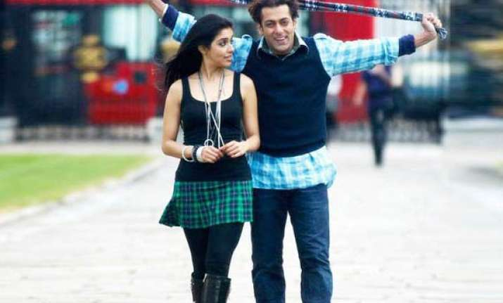 salman can never indulge in double standards asin