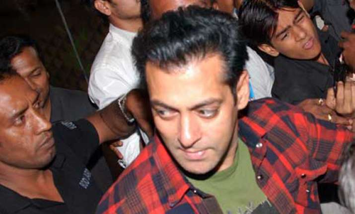 salman gets his ek tha tiger ready for eid