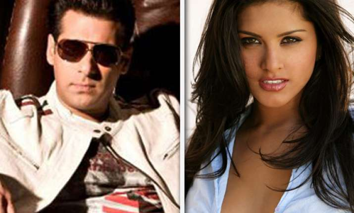 salman has his eyes on sunny leone
