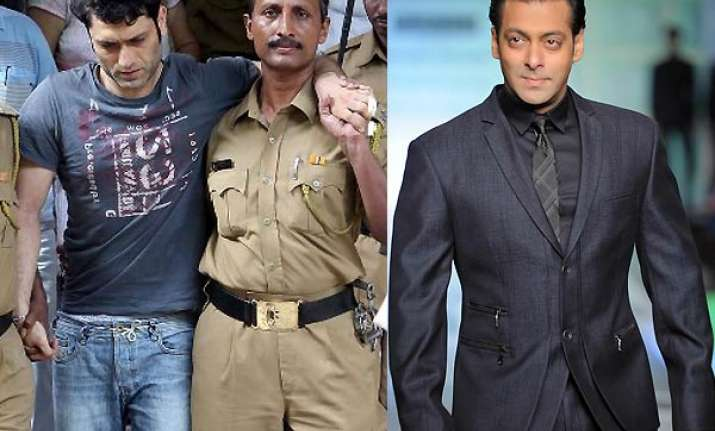salman hopes shiney will be proved innocent