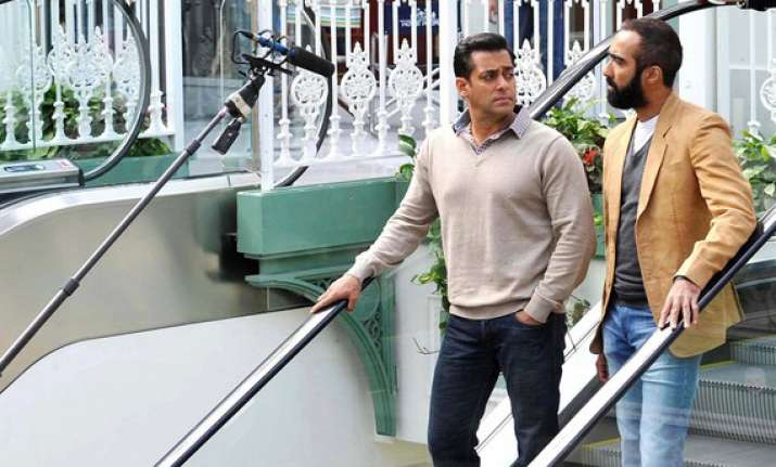 salman refuses to convert ek tha tiger into 3d