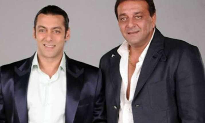 salman sanjay to host bigg boss 5 together