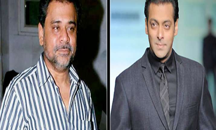 salman s peace pact with anees bazmee