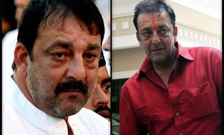 sanjay dutt back in yerwada jail