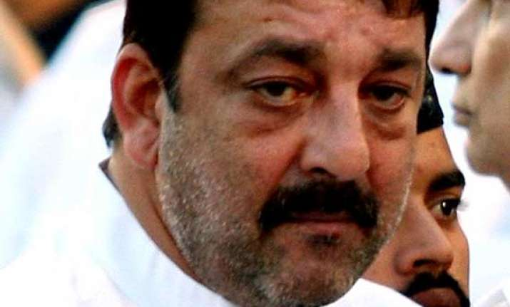 sanjay dutt gets support from maharashtra cm says parole