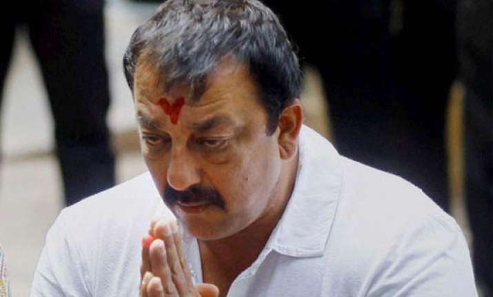 sanjay dutt s parole extension centre seek answer from maha
