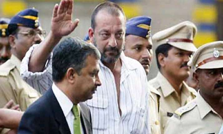 sanjay dutt moves sc seeks more time to surrender