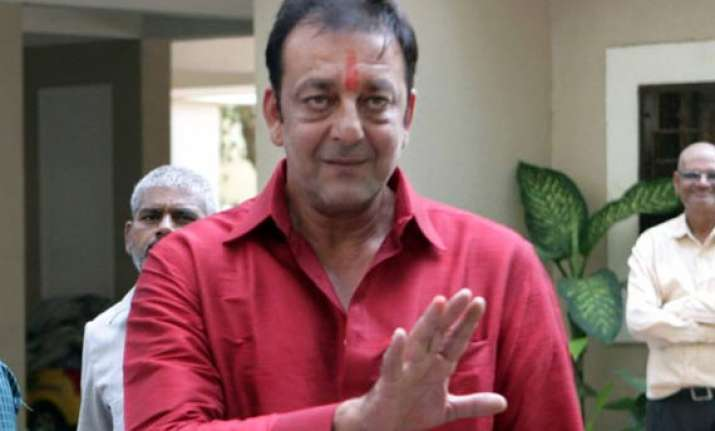sanjay dutt once again applies for parole extension view