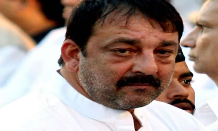 sanjay dutt s hope of leaving jail dashed
