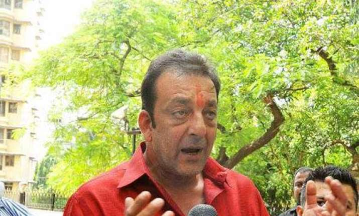 sanjay dutt gets third time lucky parole extended again see