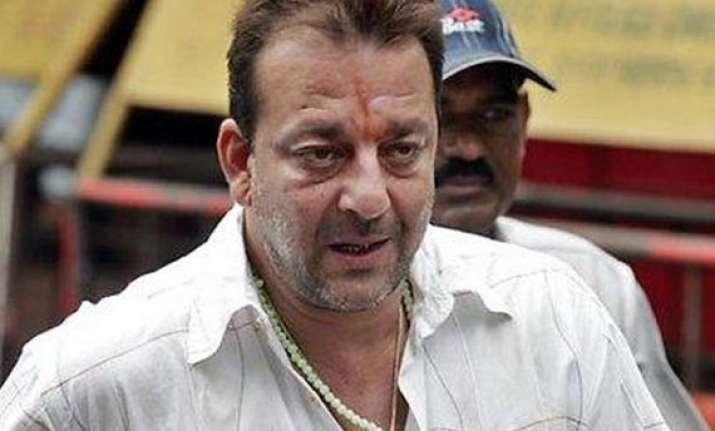 sanjay dutt shifted from mumbai to yerwada jail pune