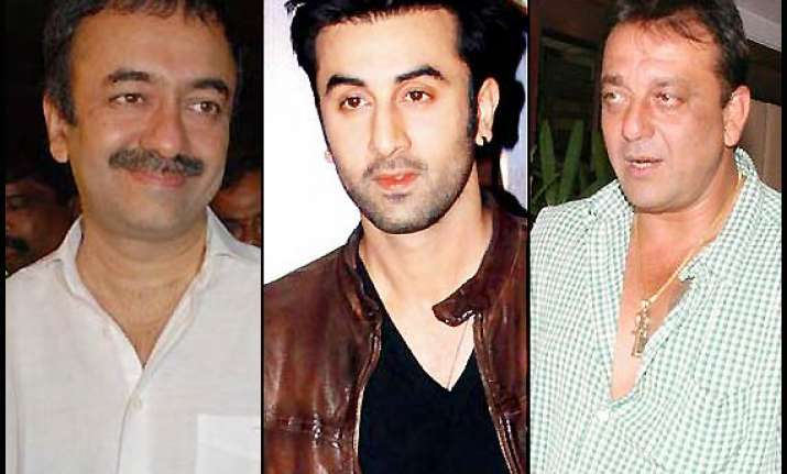 is ranbir kapoor really stepping into sanjay dutt s shoes