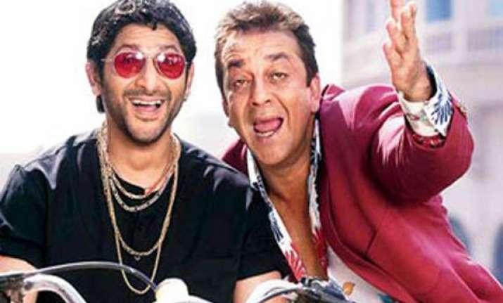 sanjay arshad back as munna and circuit