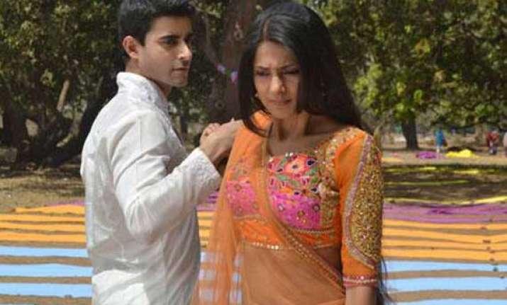 saraswatichandra story update saras and kumud return from