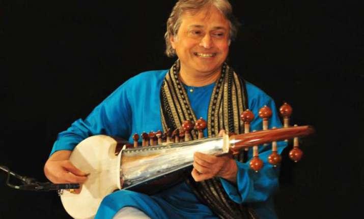 sarod maestro amjad ali khan to teach at stanford university