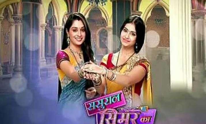 sasural simar ka update the show copies khosla ka ghosla