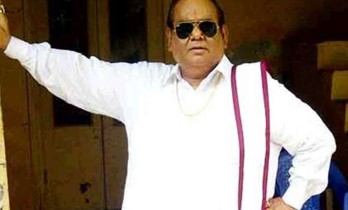 satish kaushik was scared to act in lakshmi