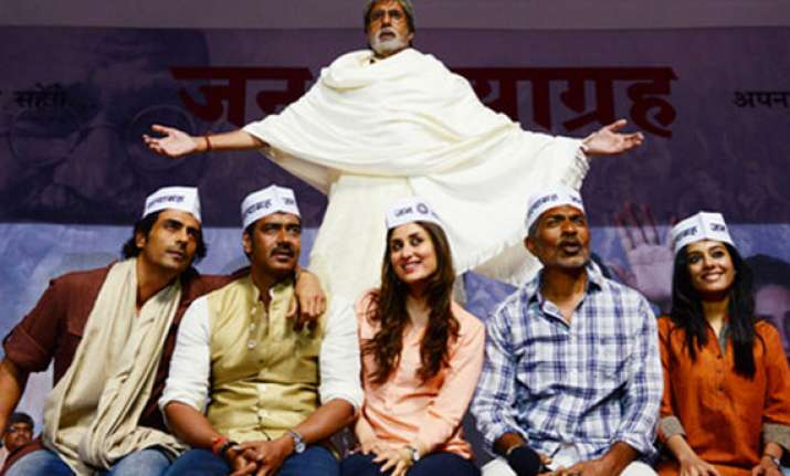 satyagraha book launched tells behind the scenes tales