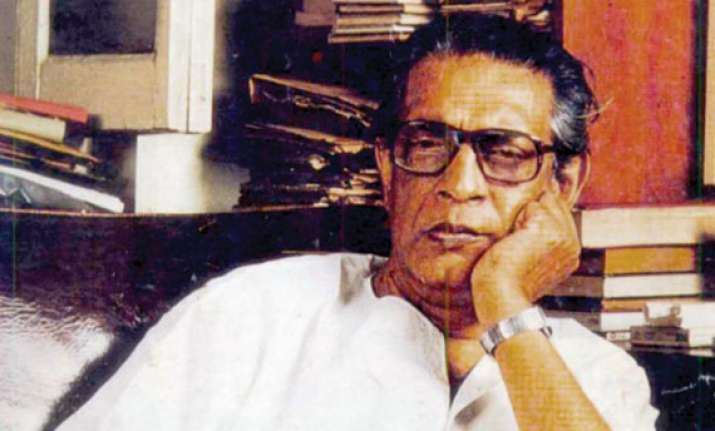 satyajit ray s 92nd birthday celebrated with fanfare