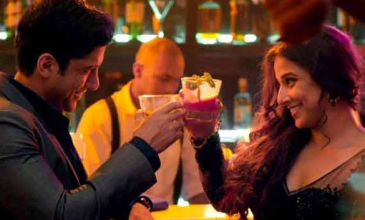 shaadi ke side effects box office report despite asia cup