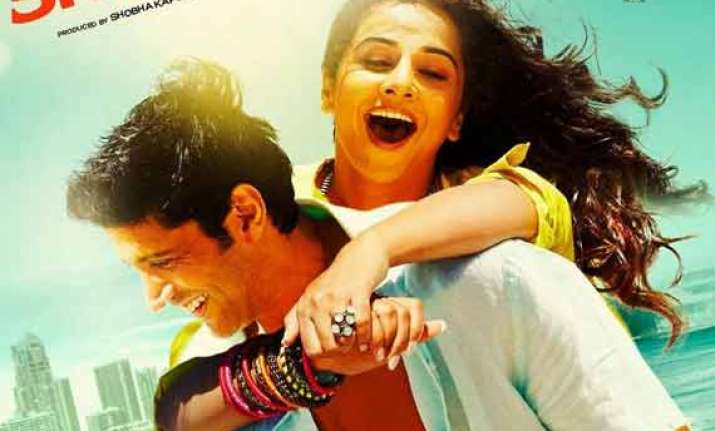 shaadi ke side effects box office collection rs 38.32 cr