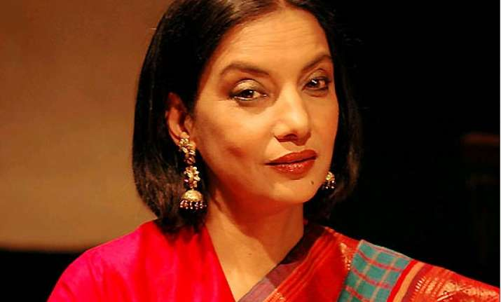 shabana azmi to be in amsterdam for brac