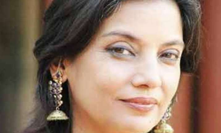 shabana may work in osama bin laden film