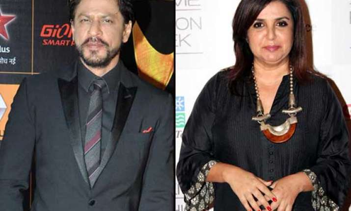 shah rukh khan is world s second richest actor friend farah