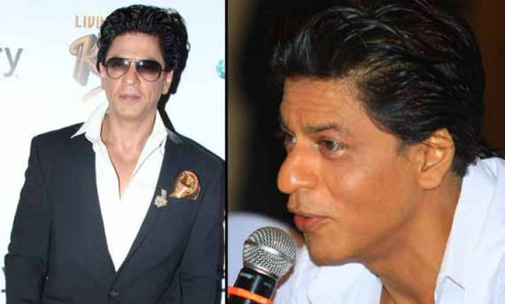 shah rukh khan got emotional at the launch of discovery