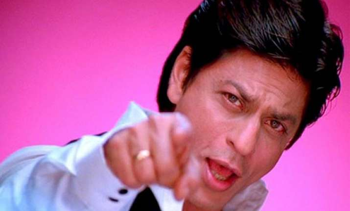 shah rukh doesn t know why he is so popular