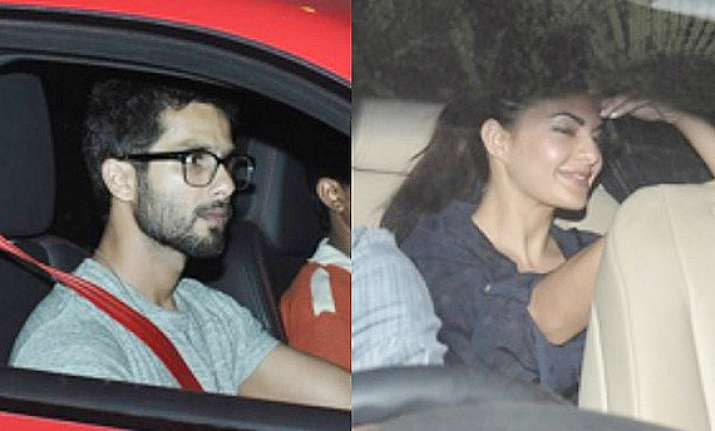 not sonakshi shahid spotted with jacqueline see pics