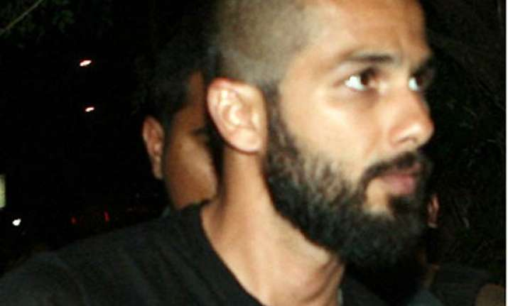 shahid kapoor haider one of the most challenging movies of