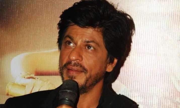 shahrukh khan in trouble over sex determination of his