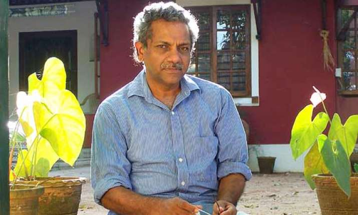 shaji n karun gets iffi prize