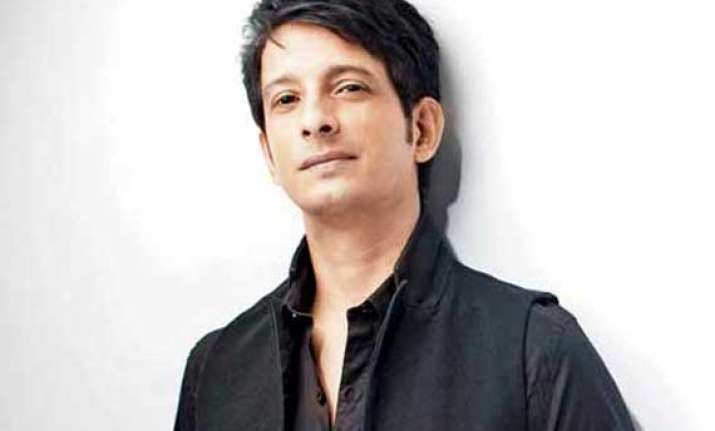 sharman joshi clueless about life in a...metro 2