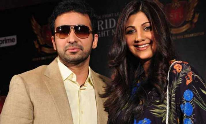 shilpa shetty s husband raj kudra had an extra marital