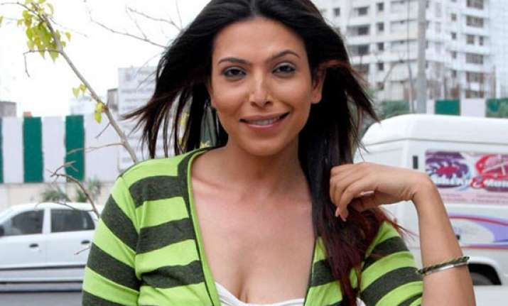 shilpa shukla wanted to play mary kom