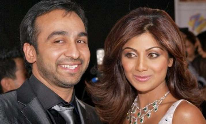 shilpa shetty surprised on becoming mother