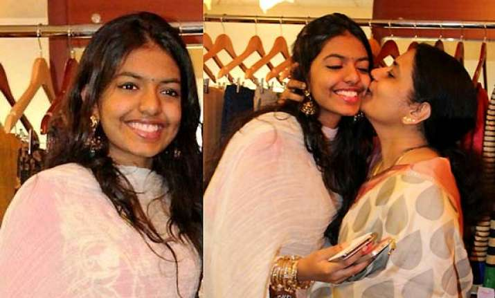 telugu actor rajasekhar s daughter shivani set for