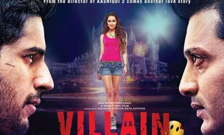 shraddha sidharth s ek villain box office collection rs