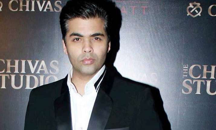 karan johar finds no takers for shuddhi s lead pair