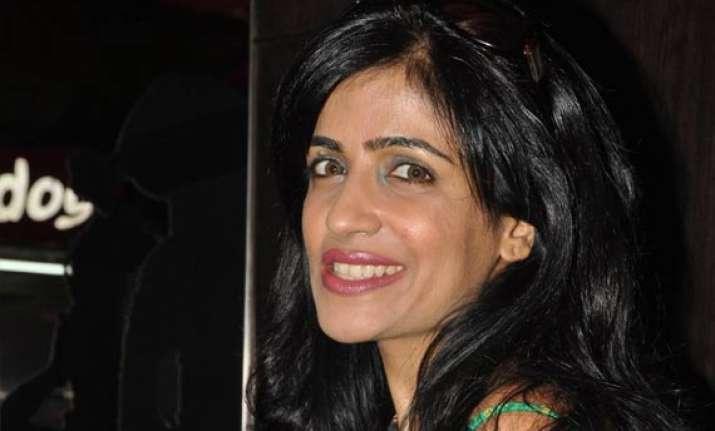singer shibani kashyap enters fiction space on tv