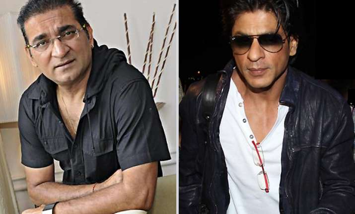 singer abhijeet lashes out at srk bollywood