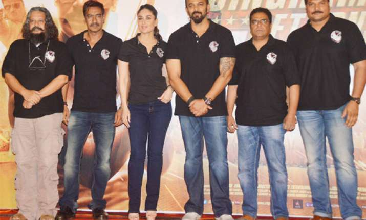 singham returns trailer launch makers initially planned to