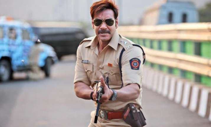 singham returns set to touch rs 150 cr mark going strong at