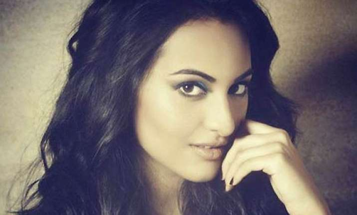 sonakshi sinha i have succeeded in closing critics mouth