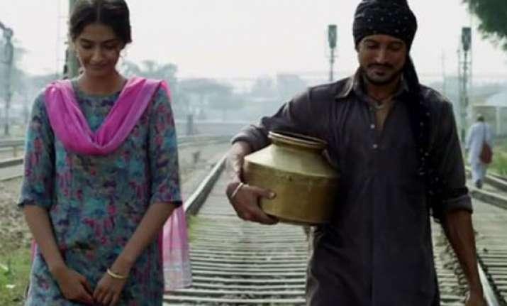 song review mera yaar track in bhaag milkha bhaag admires
