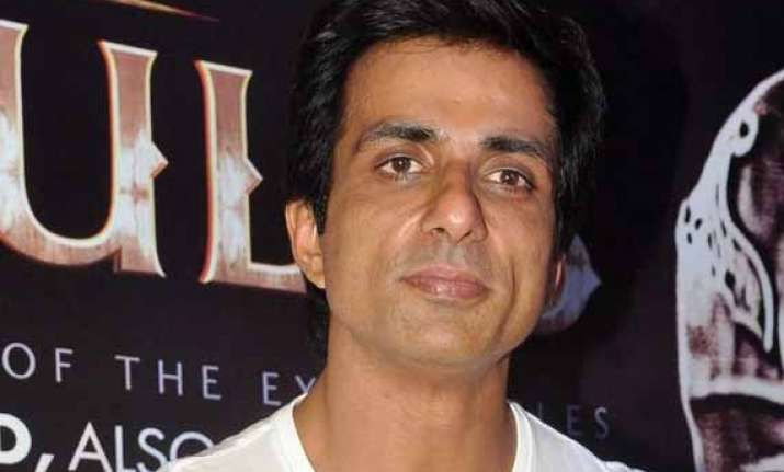 sonu sood to begin shooting for next telugu flick